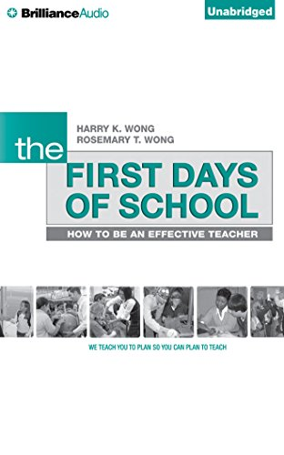 the first days of school 4th edition pdf