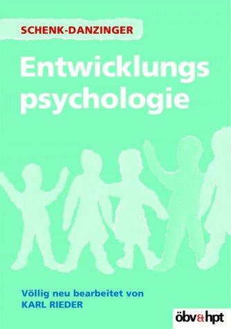 Entwicklungspsychologie.