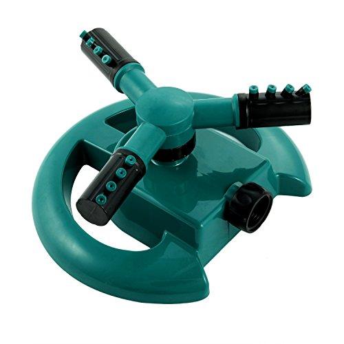 Lawn Sprinkler, Garden Sprinkler, Water Sprinkler, Premium Q