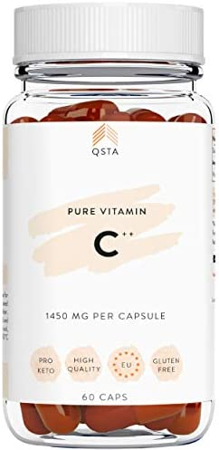 Keto Plus Actives Vitamina C (2 MESES) –