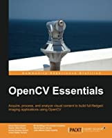 OpenCV Essentials Front Cover