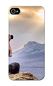 Awesome Case Cover/iphone 5/5s Defender Case Cover(landscapes Photographers ) Gift For Christmas wangjiang maoyi
