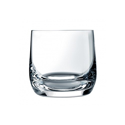 Chef & Sommelier L2370 Krysta 12.5 Ounce Old Fashioned Glass - 24 / CS by ARC Cardinal (Image #1)