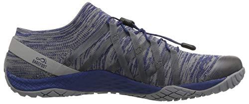 Merrell Herren Blau Blue Depths Hallenschuhe J77639 0Axq7w0r