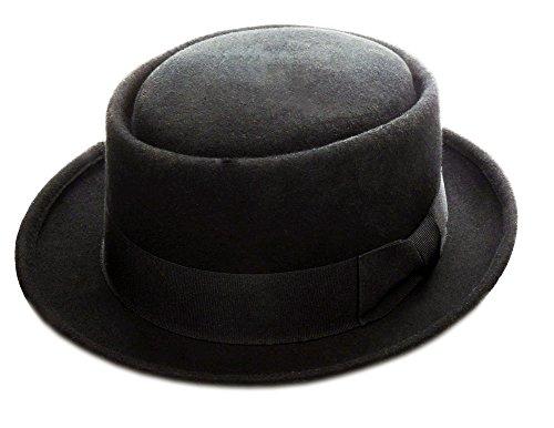 Walter White Heisenberg Hat, Size Large