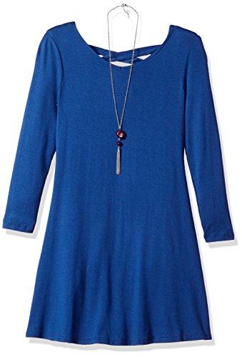 knit dress girl - 7