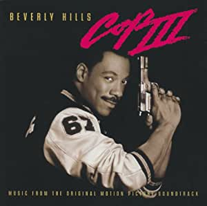 Beverly Hills Cop III: Original Motion Picture Soundtrack