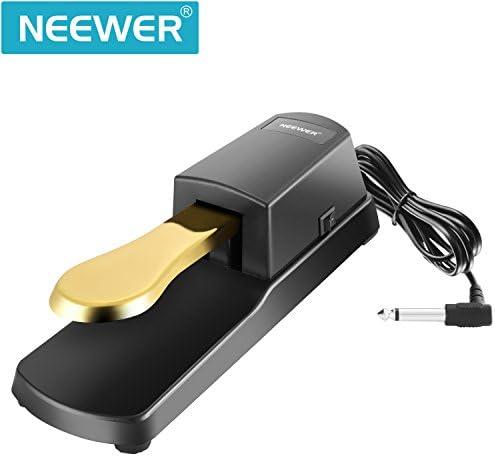 Neewer Universal Piano style Anti Slip Electronic