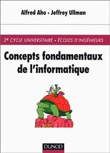 """Afficher """"Concepts fondamentaux de l'informatique"""""""