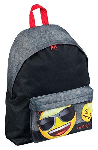 Undercover EMLG7711 Rucksack, Emoji, ca. 41 x 32 x 14 cm Rucksack