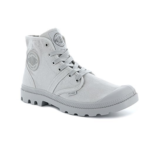 71877 174 101 625 Uomo Metal 869 A Collo Palladium Vapor Grey Alto 6aqBnZUwB