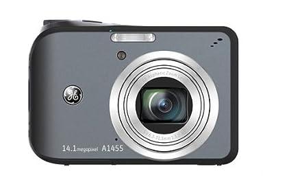 amazon com ge a1455 14mp digital camera with 5x optical zoom and rh amazon com iPad A1455 Specifications Apple iPad Mini 16GB