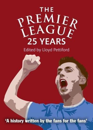 B.e.s.t The Premier League: 25 Years<br />[R.A.R]