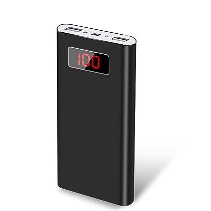 Amazon.com: ElfAnt - Cargador de batería externo portátil de ...