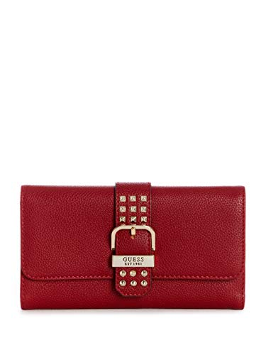 GUESS Eileen Studded Multi Clutch