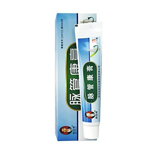 Cheng-store Varicose Vein Treatment Leg Itching Lumps Old Bad Leg Vasculitis