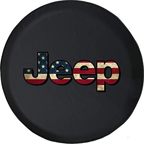 jeep camo spare tire cover - 3