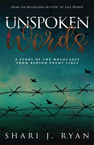 Unspoken Words: A Story of the Holocaust
