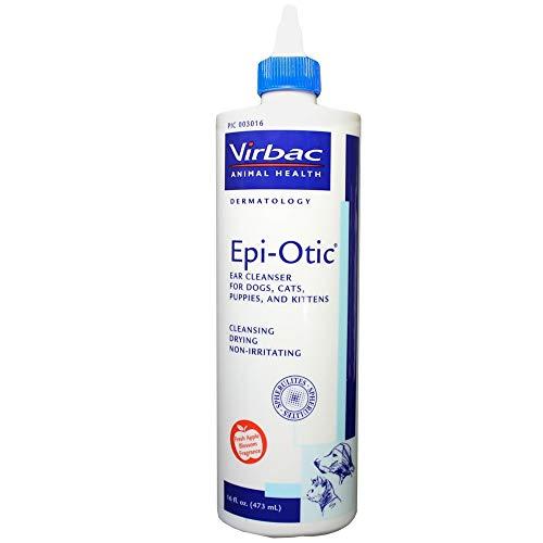 Virbac Epiotic (16 fl. oz)