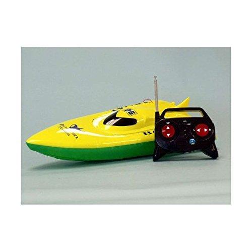 Balaenoptera Musculus RC Racing Boat 23