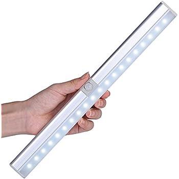 Led Closet Light Cshidworld Wireless Stick Anywhere