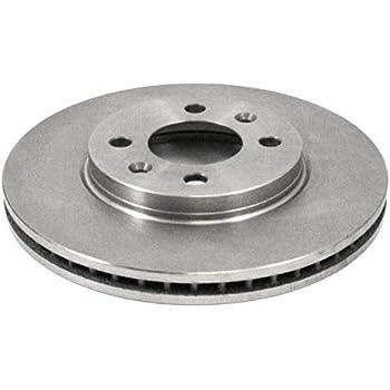 DuraGo BR3215 Front Vented Disc Brake Rotor