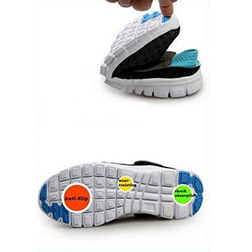 Vnfire Hommes Femmes Anti-dérapant Mesh Respirant Net Pantoufles Sandales De Plage Sport Chaussures De Sport Été Baskets Gris Vert