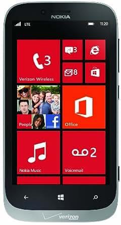 Nokia Lumia 822, Grey 16GB (Verizon Wireless)