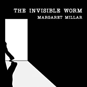 The Invisible Worm Audiobook