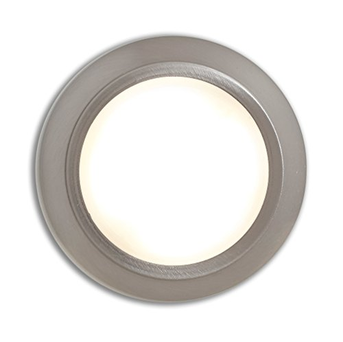 NEW Round Flush Mount Thin Ceiling Light