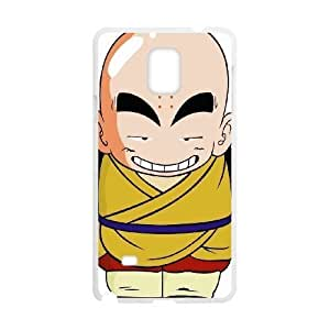 samsung galaxy note4 White Dragon Ball phone case cell phone cases&Gift Holiday&Christmas Gifts NVFL7N8826240