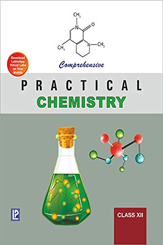 Download Comprehensive Practical Chemistry: v. XII pdf epub