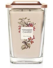 Yankee Candle Company Elevation Collection with Platform Lid