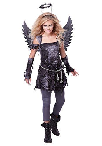 California Costumes Spooky Angel Tween Costume, Large ()