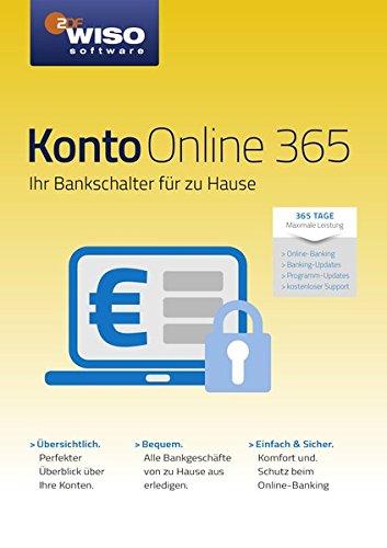 Buhl Data WISO Konto Online 365
