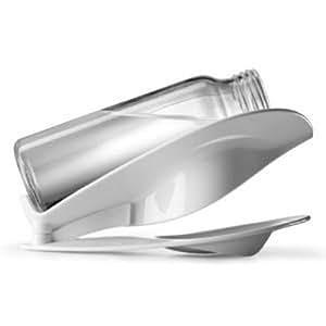 BELLEMONT Estabilizador/Inclinador biberón (blanco)