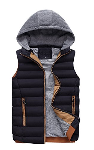 Quilted Thermal Vest - 4