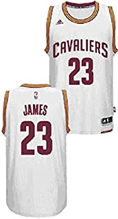 Amazon.com : Lebron James Cleveland Cavaliers Youth Replica Jersey