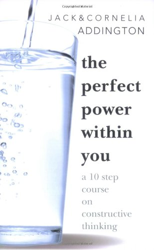 The Perfect Power Within You