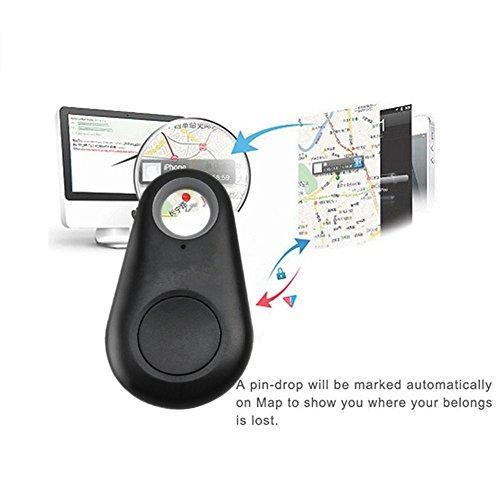 Fishidea® Wireless itracking Alarm Reminder Bluetooth - Import It All