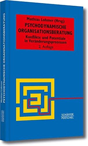 Psychodynamische Organisationsberatung  Konflikte Und Potentiale In Veränderungsprozessen  Systemisches Management