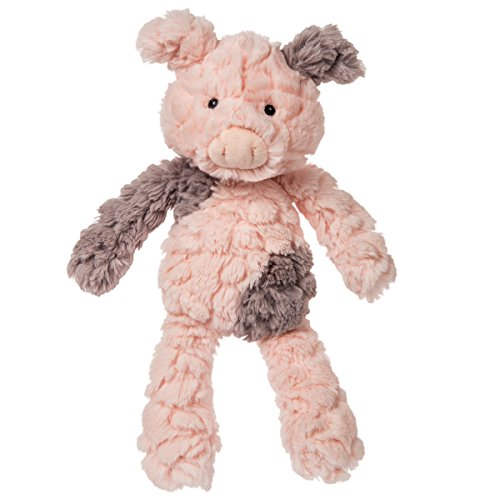 Mary Meyer Putty Nursery Soft Toy, Piglet