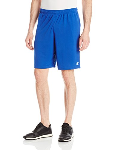 Champion Men's Core Training Short, Surf The Web, Large from Champion