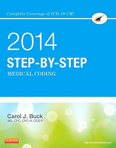 Step-by-Step Medical Coding, 2014 Edition - E-Book - http://medicalbooks.filipinodoctors.org