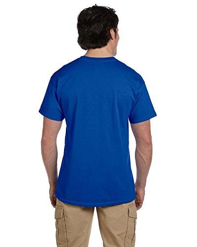 Gildan Descuento Para Salida Camiseta Hombre Azul Antique Royal Ebay gwg5Yrq6x