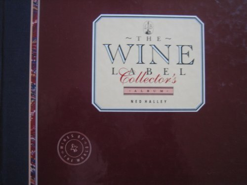 The Wine Label Collector's Album