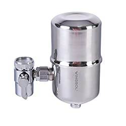 Best Faucet Water Filters July 2019 Expert Ratings