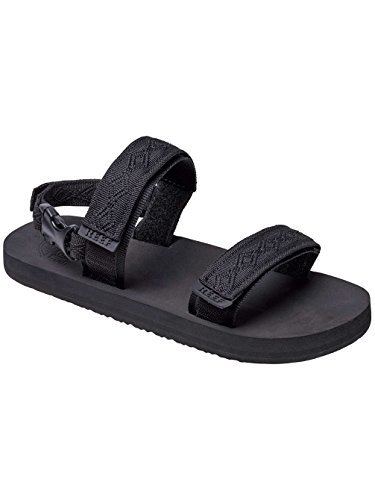 Tongs Reef - Convertible noir taille: 40