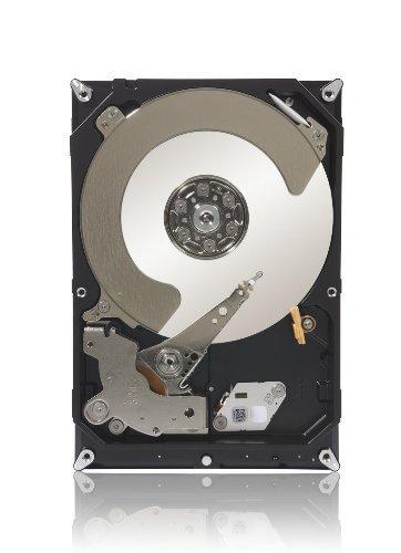 Seagate 3TB Desktop HDD SATA 6Gbs 64MB Cache 3.5-Inch Internal Bare Drive (ST3000DM001)