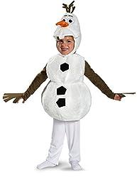 Disney's Frozen Olaf Costume